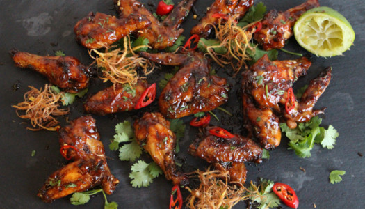 Tamarind Wings