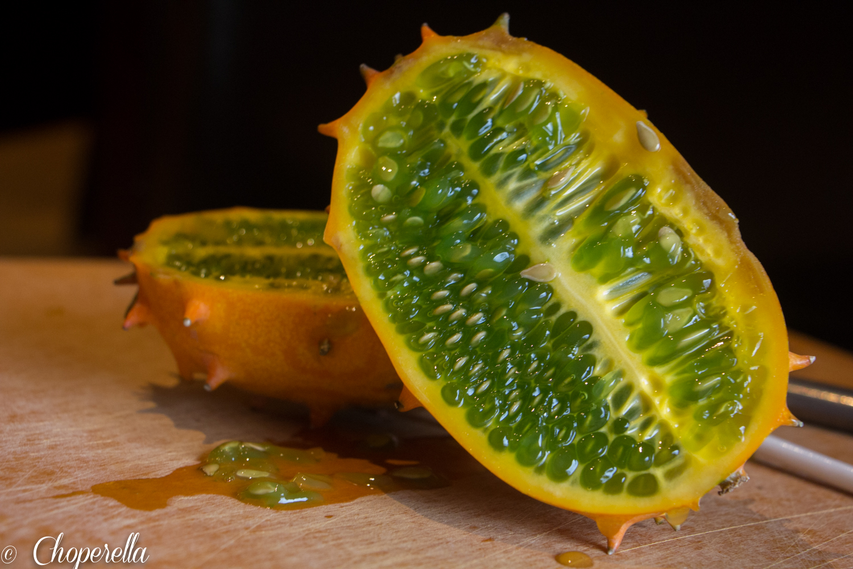 Horned Melon -3