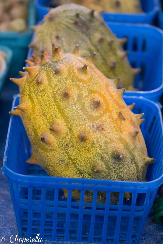 Horned Melon -7