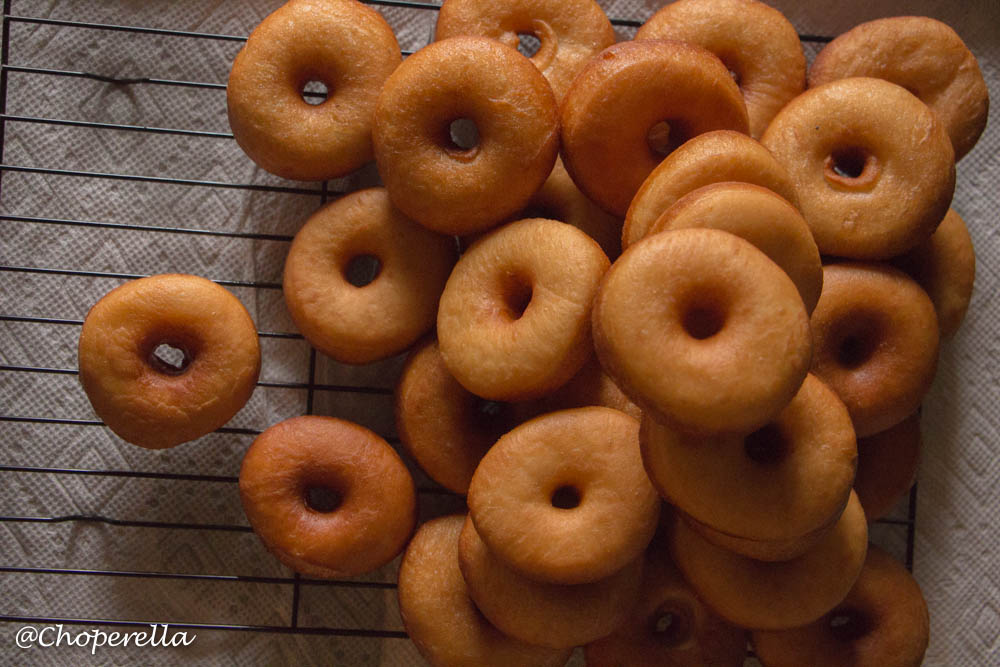 Mango Lassi Donuts-3