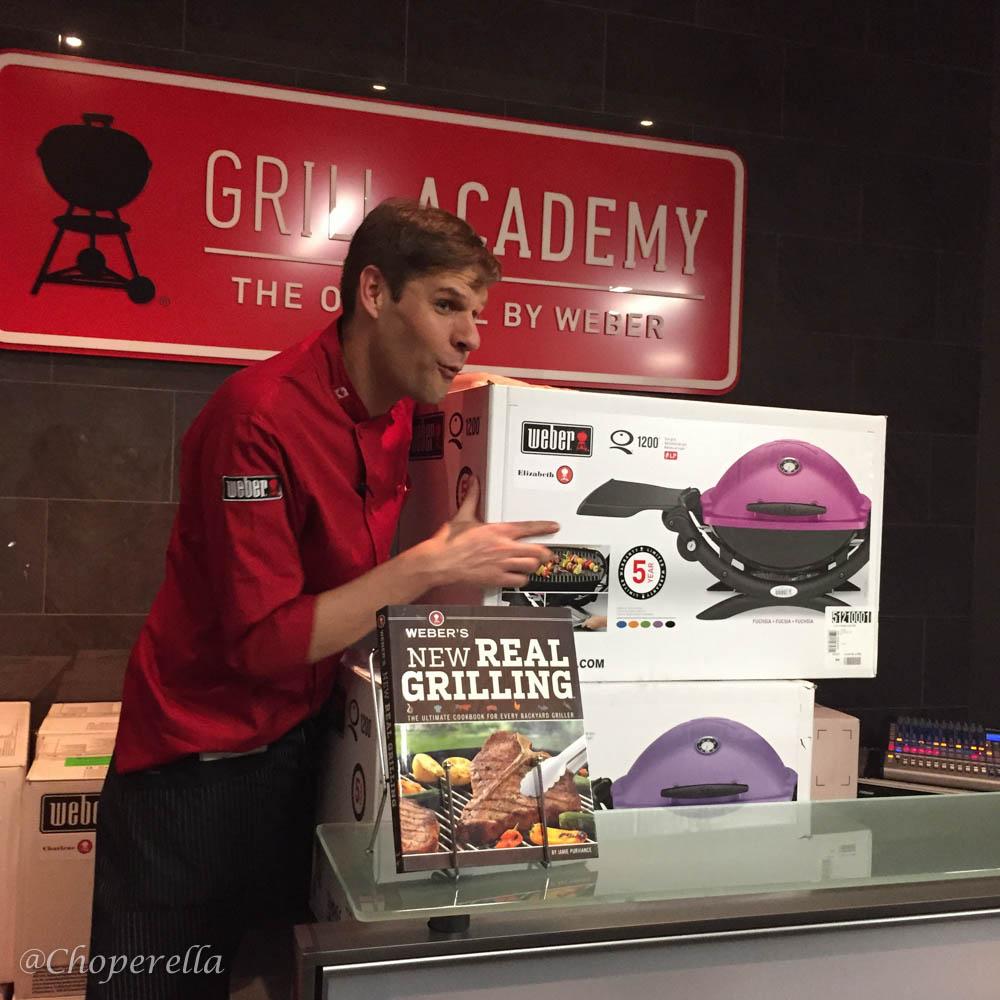 Weber Grilling Event-11