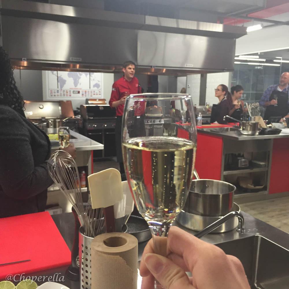 Weber Grilling Event