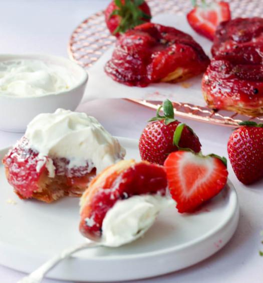 STrawberry -5