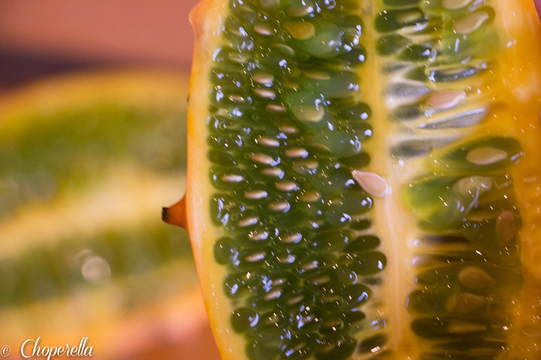 Horned Melon -1
