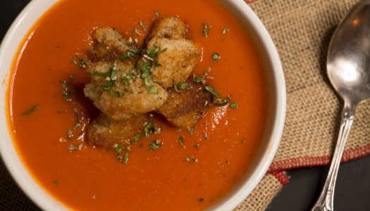 Nani's Tomato Soup