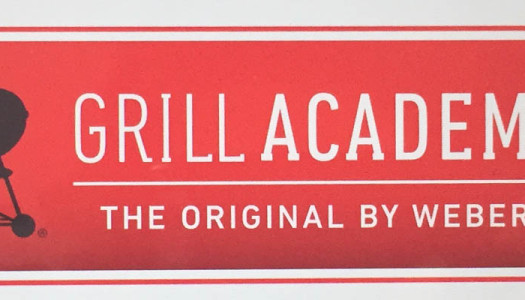 Weber Grilling Academy