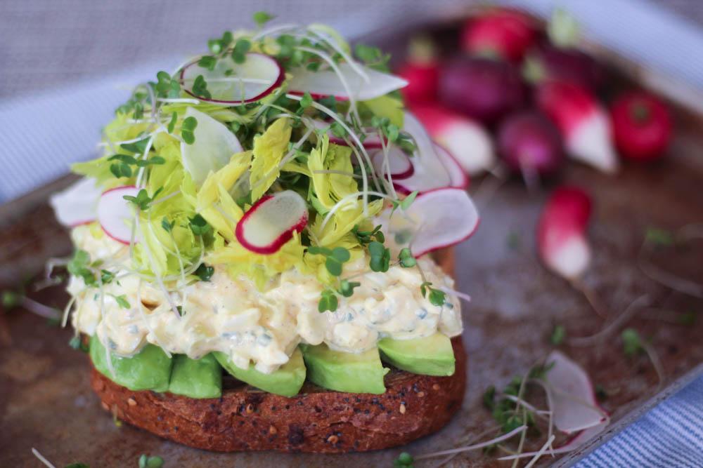 Egg Salad Sandwich-14
